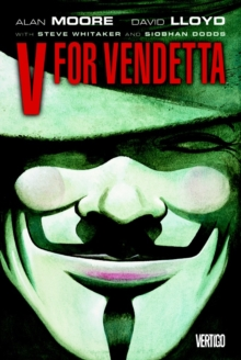 V For Vendetta New (New Edition Tpb), Paperback / softback Book