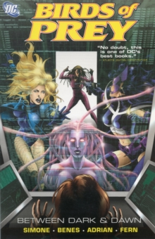 Birds Of Prey, Paperback / softback Book