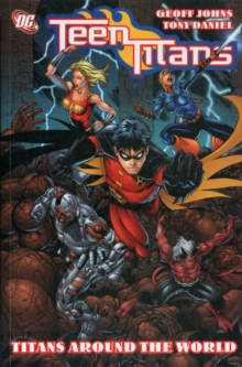Teen Titans Vol 06, Paperback / softback Book