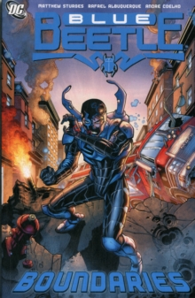 Blue Beetle, Paperback / softback Book