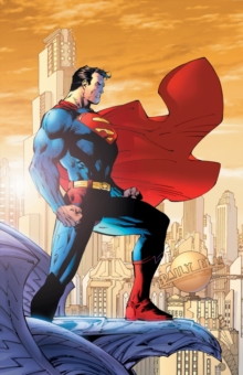 Absolute Superman, Hardback Book