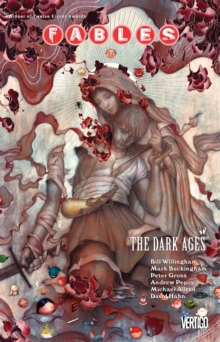 Fables : Fables TP Vol 12 The Dark Ages The Dark Ages Volume 12, Paperback Book