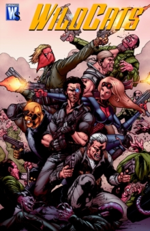 Wildstorm After The Fall TP, Paperback / softback Book
