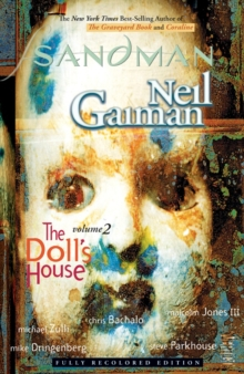 Sandman TP Vol 02 The Dolls House New Ed, Paperback Book