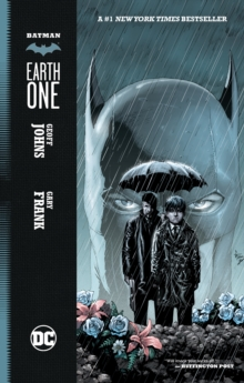 Batman: Earth One TP, Paperback Book
