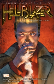 Hellblazer Vol. 2, Paperback Book