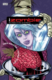 Izombie Vol. 3, Paperback Book
