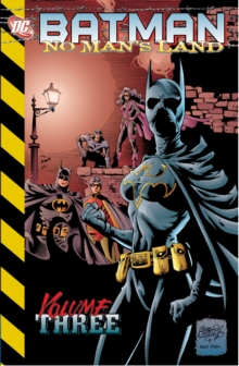 Batman, Paperback / softback Book
