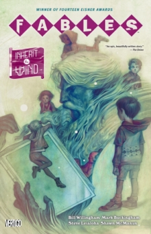 Fables : Fables TP Vol 17 Inherit The Wind Inherit the Wind Vol 17, Paperback Book