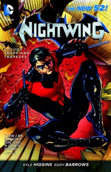 Nightwing Vol. 1, Paperback / softback Book