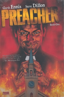 Preacher Book One, Paperback / softback Book