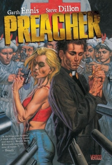Preacher Book Two, Paperback / softback Book