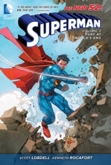 Superman Vol. 3, Paperback Book