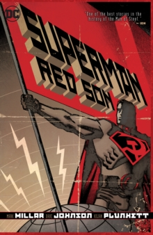 Superman: Red Son TP (New Edition), Paperback Book