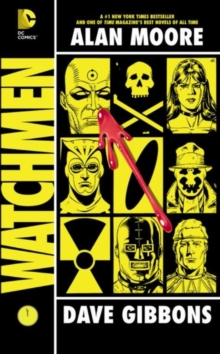 Watchmen International Edition, Paperback / softback Book