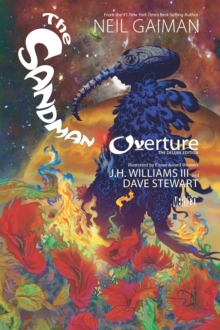 The Sandman Overture Deluxe Edition, Hardback Book