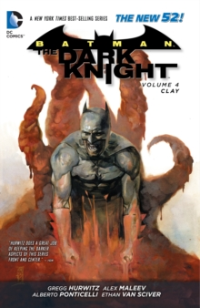 Batman - The Dark Knight Vol. 4, Paperback Book