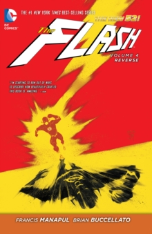 The The Flash : The Flash Volume 4: Reverse TP (The New 52) Reverse Vol 4, Paperback Book