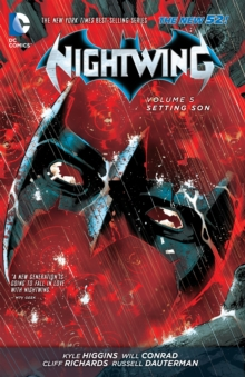 Nightwing Vol. 5 (The New 52), Paperback / softback Book