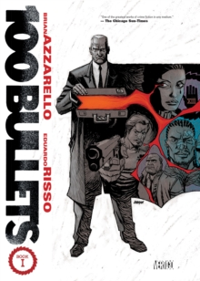 100 Bullets Book One, Paperback Book