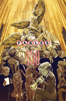 Fables Vol. 22, Paperback / softback Book