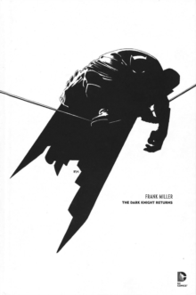 Batman Noir The Dark Knight Returns, Hardback Book