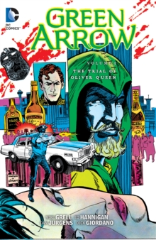 Green Arrow Vol. 3, Paperback / softback Book