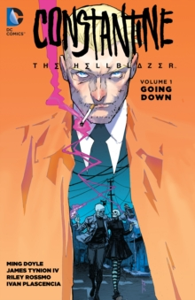 Constantine The Hellblazer TP Vol 1, Paperback Book