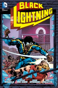 Black Lightning Vol. 1, Paperback / softback Book