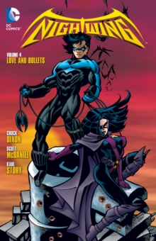 Nightwing Vol. 4 Love And Bullets, Paperback / softback Book
