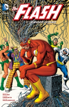 The Flash By Geoff Johns Vol. 2, Paperback Book