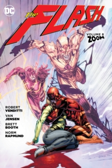 The Flash Vol. 8 Zoom, Hardback Book