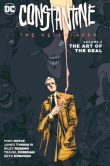 Constantine The Hellblazer TP Vol 2, Paperback Book
