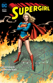 Supergirl By Peter David TP Book Two, Paperback Book