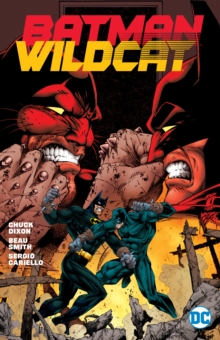Batman Wildcat TP, Paperback Book