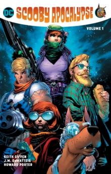 Scooby Apocalypse TP Vol 1, Paperback Book