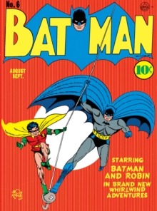 Batman The Golden Age TP Vol 2, Paperback Book