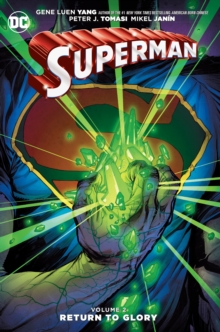 Superman Vol. 2 Return To Glory, Paperback / softback Book