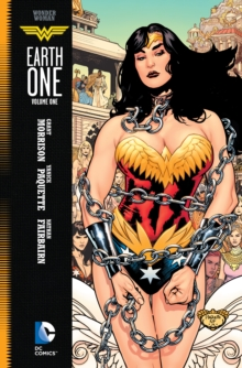 Wonder Woman Earth One Vol. 1, Paperback / softback Book