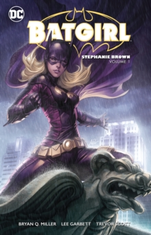 Batgirl Stephanie Brown Vol. 1, Paperback Book