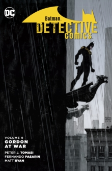 Batman Detective Comics HC Vol 9, Hardback Book