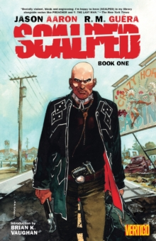 Scalped Book One, Paperback / softback Book