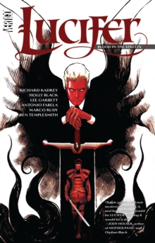 Lucifer Vol. 3 Blood In The Streets, Paperback / softback Book