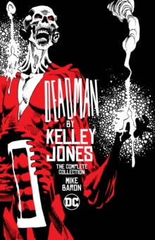 Deadman By Kelley Jones The Complete Collection, Paperback / softback Book