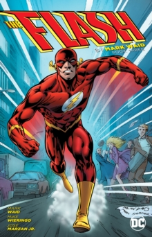 The Flash By Mark Waid Book Three, Paperback Book