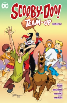 Scooby-Doo Team-Up Vol. 4, Paperback / softback Book