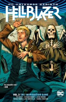 Hellblazer Volume 3 : Rebirth, Paperback / softback Book