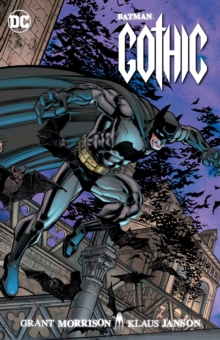 Batman: Gothic (New Edition), Paperback / softback Book