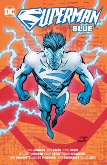 Superman Blue Volume 1, Paperback / softback Book