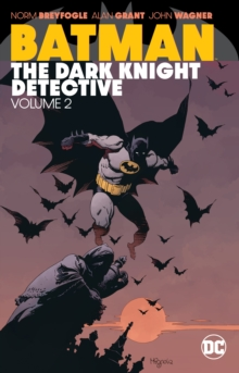 Batman The Dark Knight Detective Volume 2, Paperback / softback Book